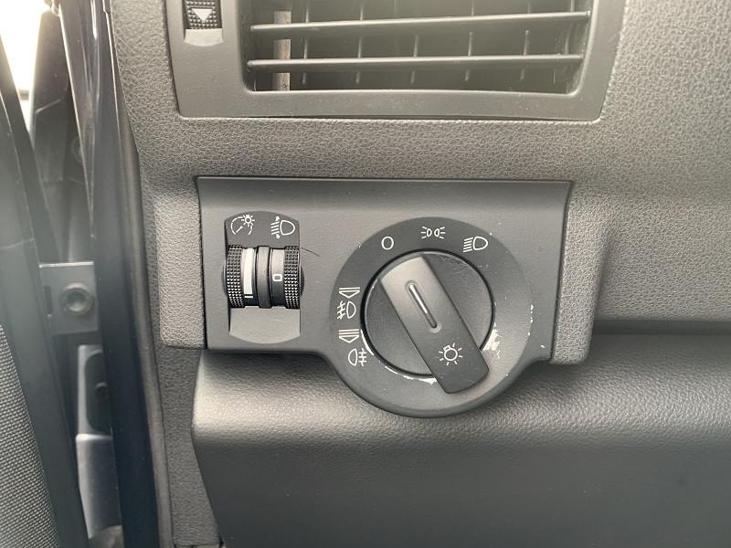 Photo 8 de l'offre de AUDI A2 1.4 TDI 90CH PACK à 5590€ chez International Auto Auneau