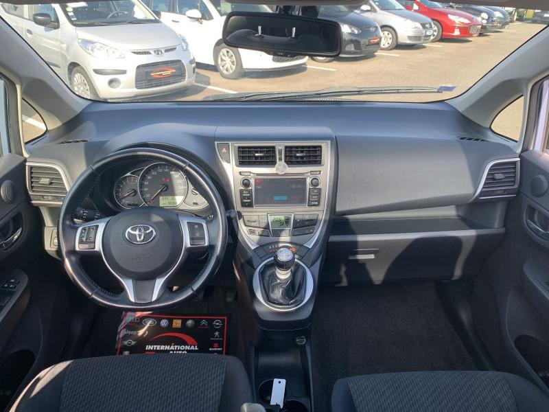 Photo 8 de l'offre de TOYOTA VERSO-S 100 VVT-I LOUNGE à 7990€ chez International Auto Auneau