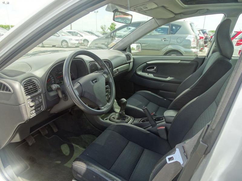 Photo 6 de l'offre de VOLVO V40 1.9 D 115CH TITANIUM à 3990€ chez International Auto Auneau