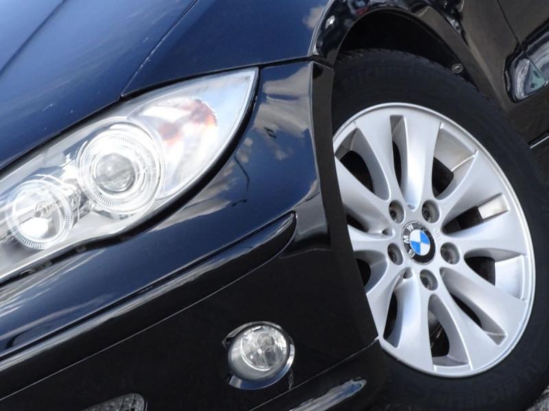 Photo 3 de l'offre de BMW SERIE 1 (E81/E87) 118D 122CH CONFORT 5P à 5890€ chez International Auto Auneau