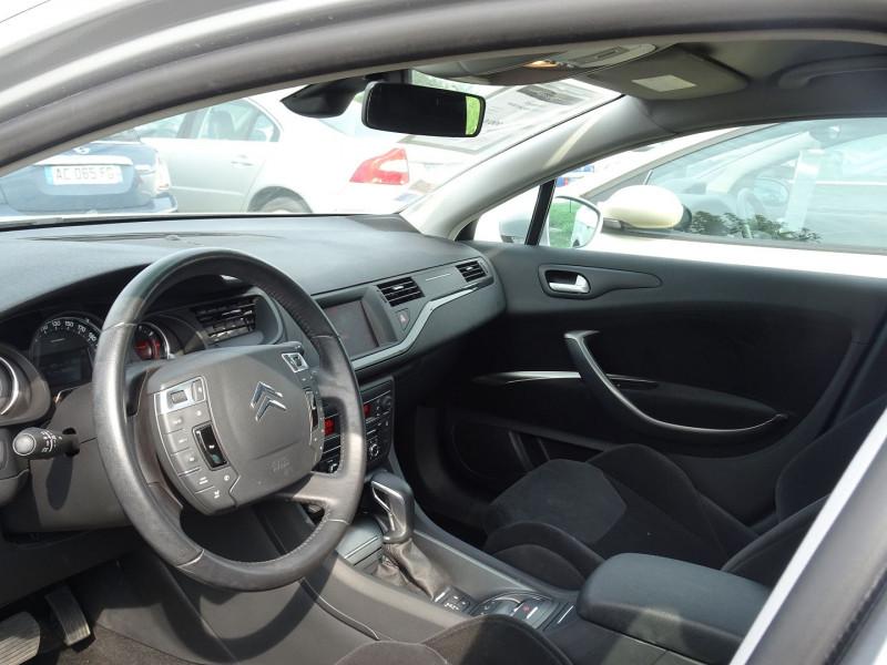 Photo 7 de l'offre de CITROEN C5 2.0 16V CONFORT BAA à 8990€ chez International Auto Auneau