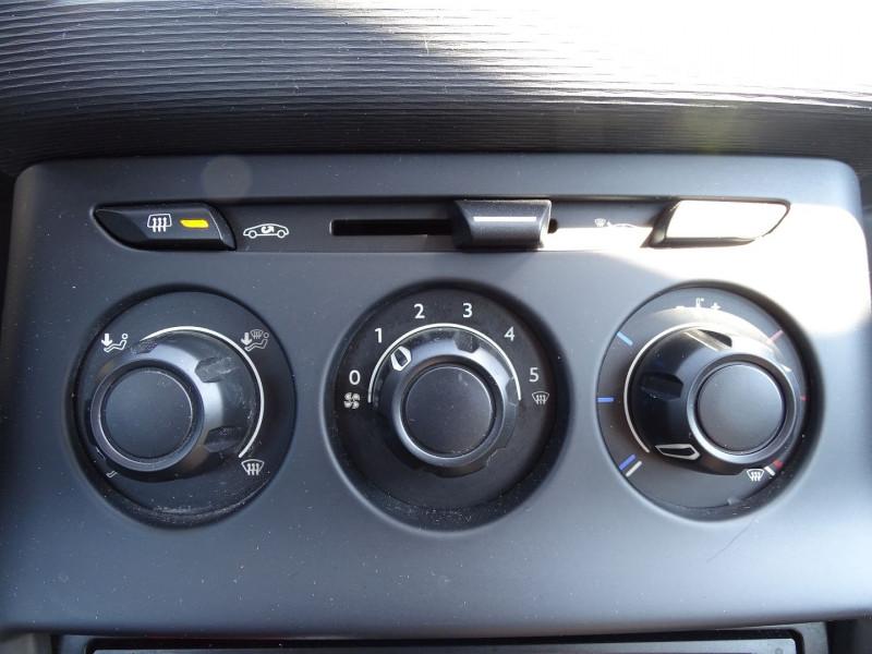 Photo 12 de l'offre de CITROEN C3 1.4 I GPL ATTRACTION à 5490€ chez International Auto Auneau