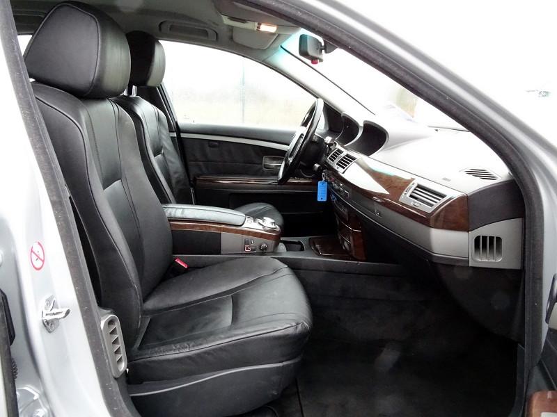 Photo 14 de l'offre de BMW SERIE 7 (E65) 745IA 333CH à 4990€ chez International Auto Auneau