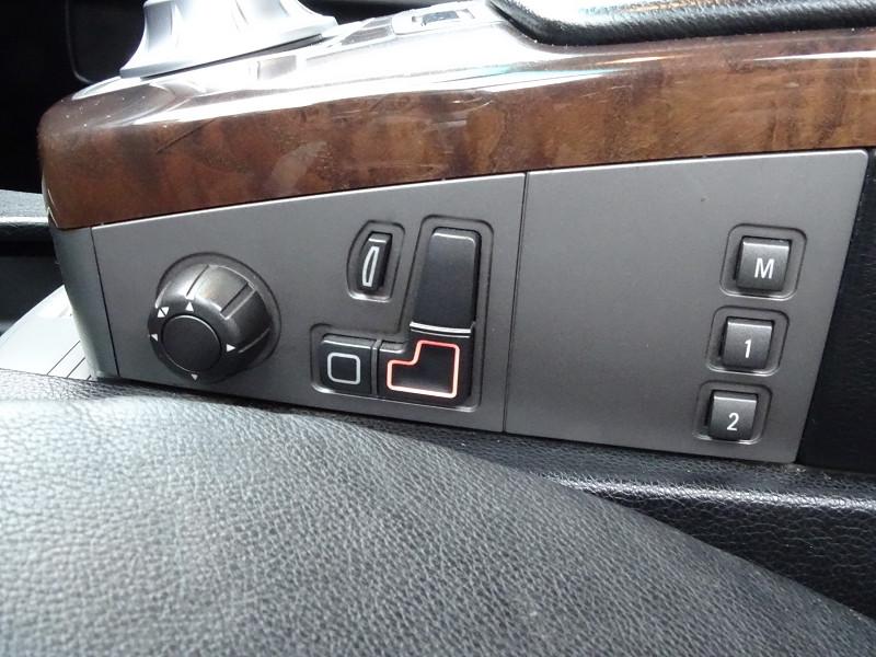 Photo 6 de l'offre de BMW SERIE 7 (E65) 745IA 333CH à 4990€ chez International Auto Auneau