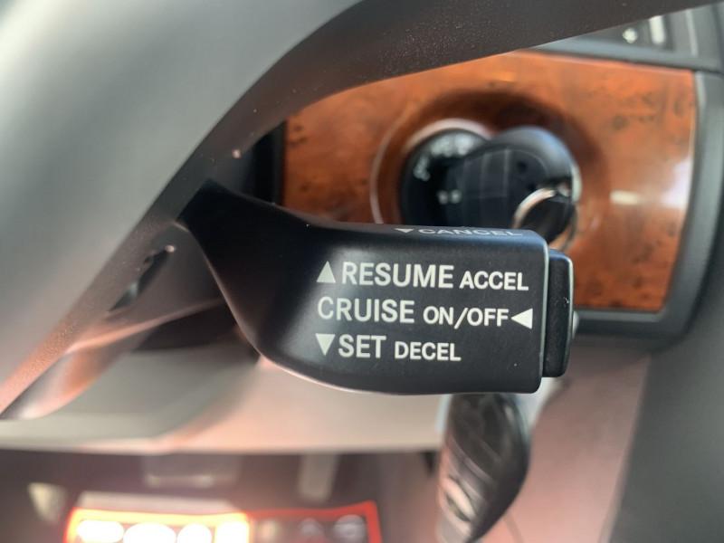 Photo 13 de l'offre de CHRYSLER GRAND VOYAGER 2.8 CRD LX BA à 10890€ chez International Auto Auneau