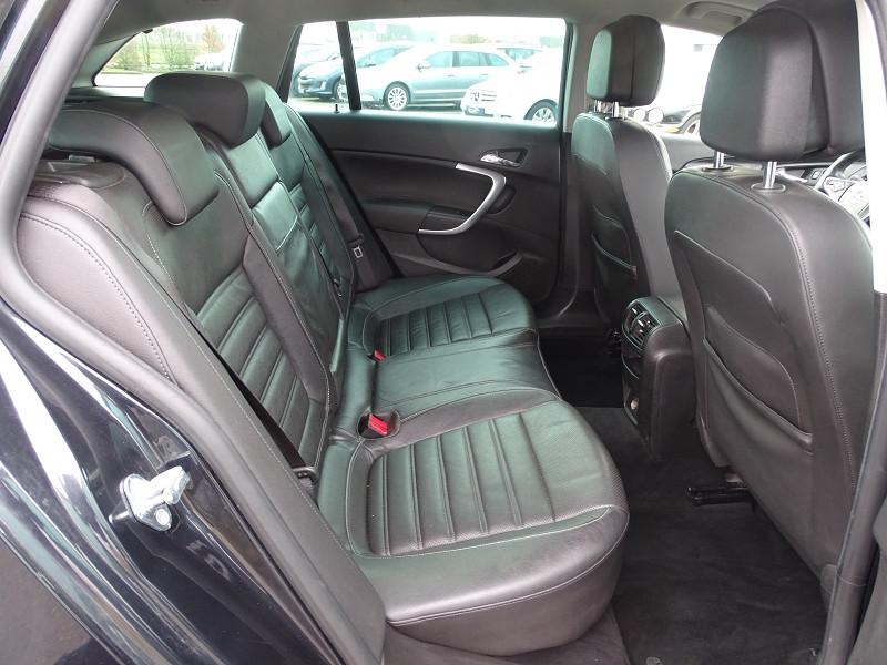 Photo 8 de l'offre de OPEL INSIGNIA SP TOURER 2.0 CDTI 163CH COSMO PACK AUTO à 11590€ chez International Auto Auneau