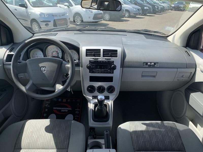 Photo 7 de l'offre de DODGE CALIBER 2.0 CRD SE à 6790€ chez International Auto Auneau