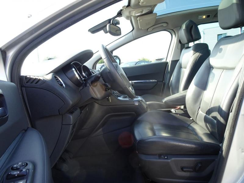 Photo 3 de l'offre de PEUGEOT 5008 1.6 HDI FAP PREMIUM PACK 7PL à 8790€ chez International Auto Auneau