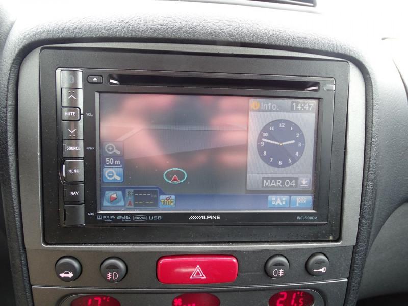 Photo 6 de l'offre de ALFA ROMEO GT 1.9 JTD150 MULTIJET SELECTIVE à 7790€ chez International Auto Auneau