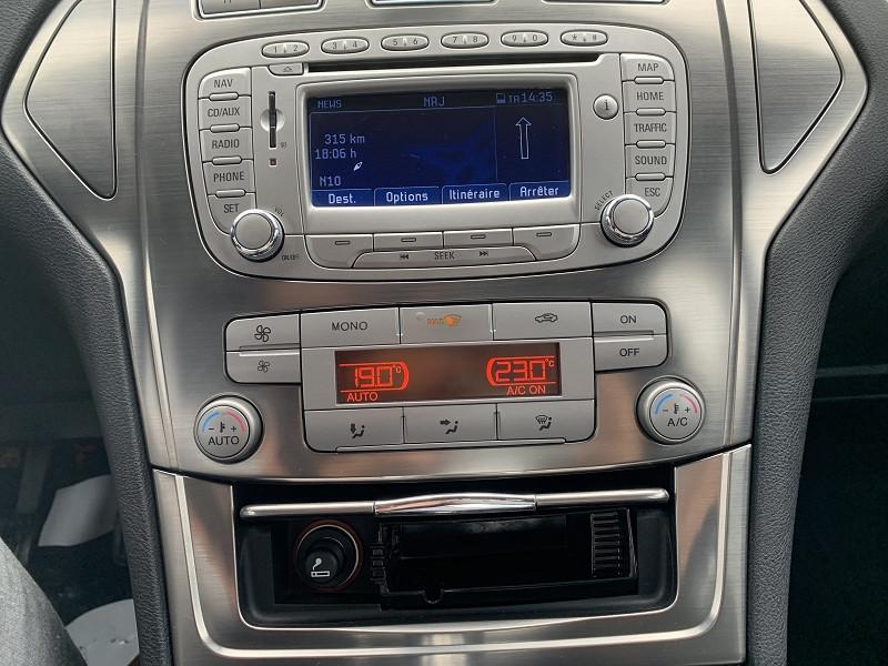 Photo 9 de l'offre de FORD MONDEO 1.8 TDCI 125CH TITANIUM 5P à 6790€ chez International Auto Auneau