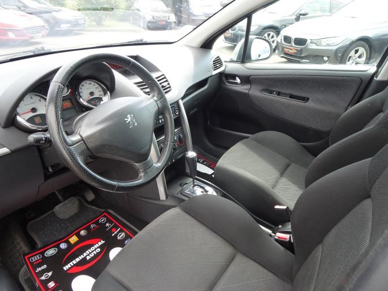Photo 11 de l'offre de PEUGEOT 207 SW 1.6 VTI 16V PREMIUM BA à 5990€ chez International Auto Auneau
