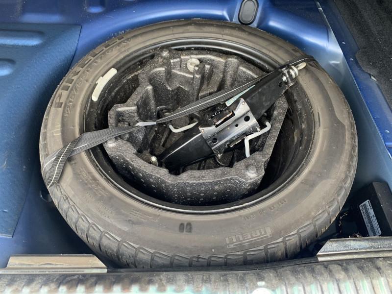 Photo 19 de l'offre de PEUGEOT 407 SW 2.0 HDI136 EXECUTIVE PACK à 4590€ chez International Auto Auneau