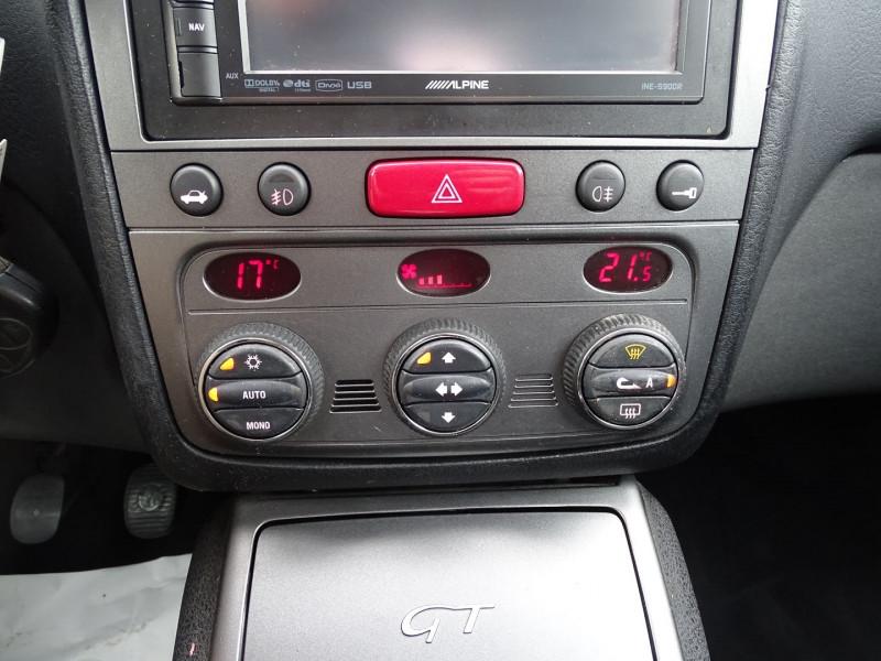 Photo 5 de l'offre de ALFA ROMEO GT 1.9 JTD150 MULTIJET SELECTIVE à 7790€ chez International Auto Auneau