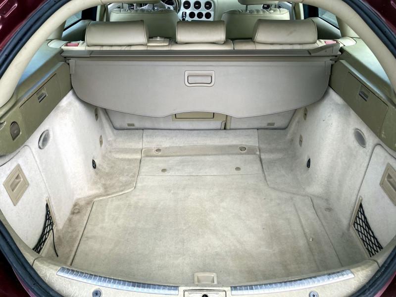 Photo 12 de l'offre de ALFA ROMEO 159 SW 2.4 JTD200 20V SELECTIVE QTRONIC à 8890€ chez International Auto Auneau