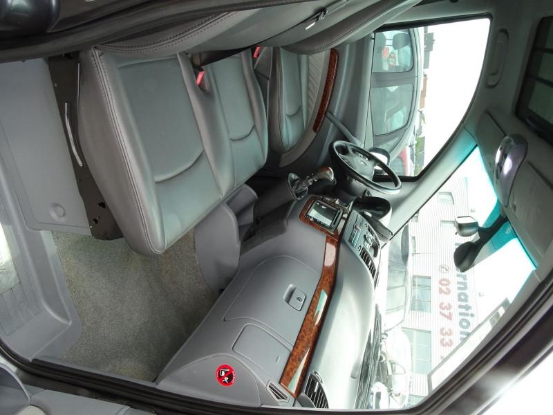 Photo 5 de l'offre de MERCEDES-BENZ VIANO CDI 2.2 AMBIENTE COMPACT à 14890€ chez International Auto Auneau