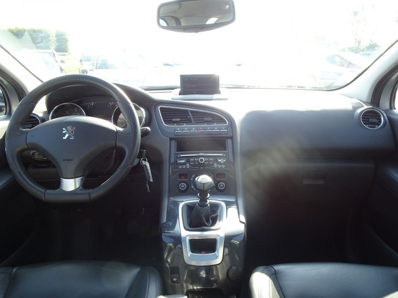 Photo 4 de l'offre de PEUGEOT 5008 1.6 HDI FAP PREMIUM PACK 7PL à 8790€ chez International Auto Auneau