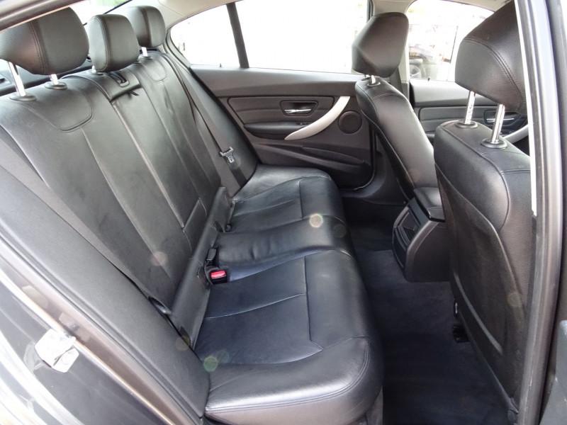 Photo 20 de l'offre de BMW SERIE 3 (F30) 320D 163CH EFFICIENTDYNAMICS EDITION LOUNGE à 14990€ chez International Auto Auneau