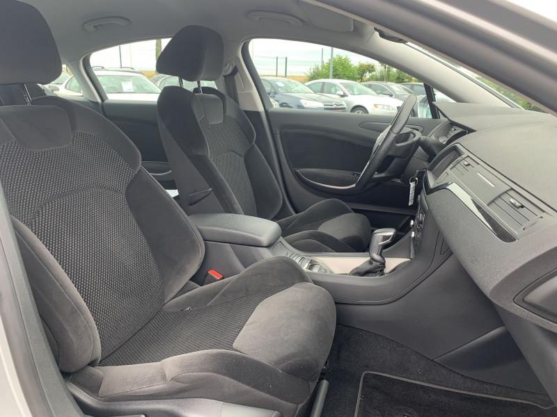 Photo 4 de l'offre de CITROEN C5 2.0 16V CONFORT BAA à 8990€ chez International Auto Auneau