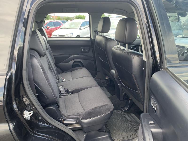 Photo 6 de l'offre de PEUGEOT 4007 2.2 HDI 16V FAP PREMIUM DCS6 à 8890€ chez International Auto Auneau