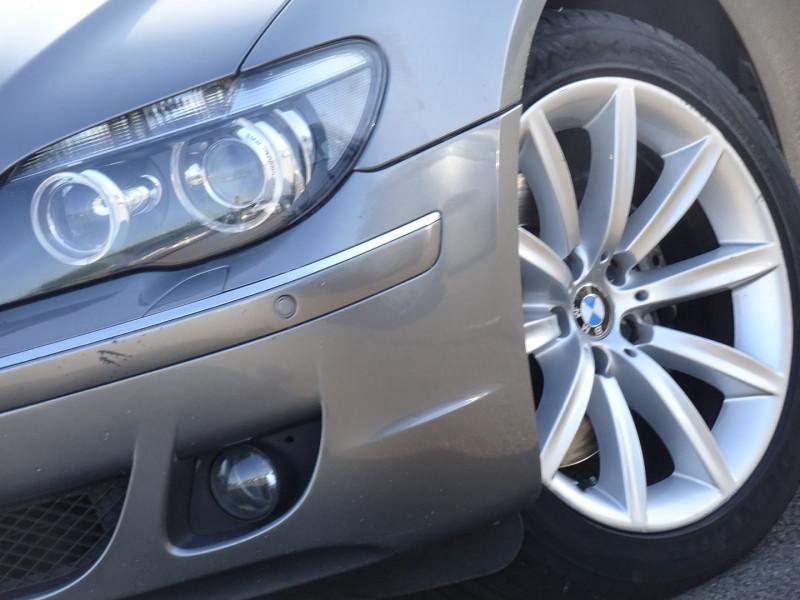 Photo 3 de l'offre de BMW SERIE 7 (E65) 730DA 231CH à 14490€ chez International Auto Auneau