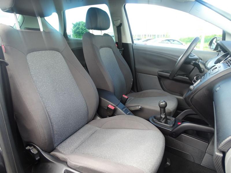 Photo 10 de l'offre de SEAT ALTEA 1.6 REFERENCE à 5290€ chez International Auto Auneau