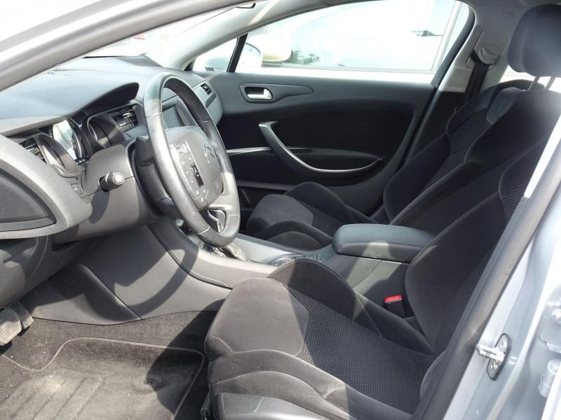 Photo 5 de l'offre de CITROEN C5 2.0 16V CONFORT BAA à 8990€ chez International Auto Auneau