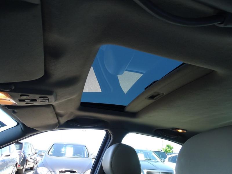 Photo 13 de l'offre de JAGUAR S-TYPE 3.0 V6 PACK SPORT BA à 7490€ chez International Auto Auneau