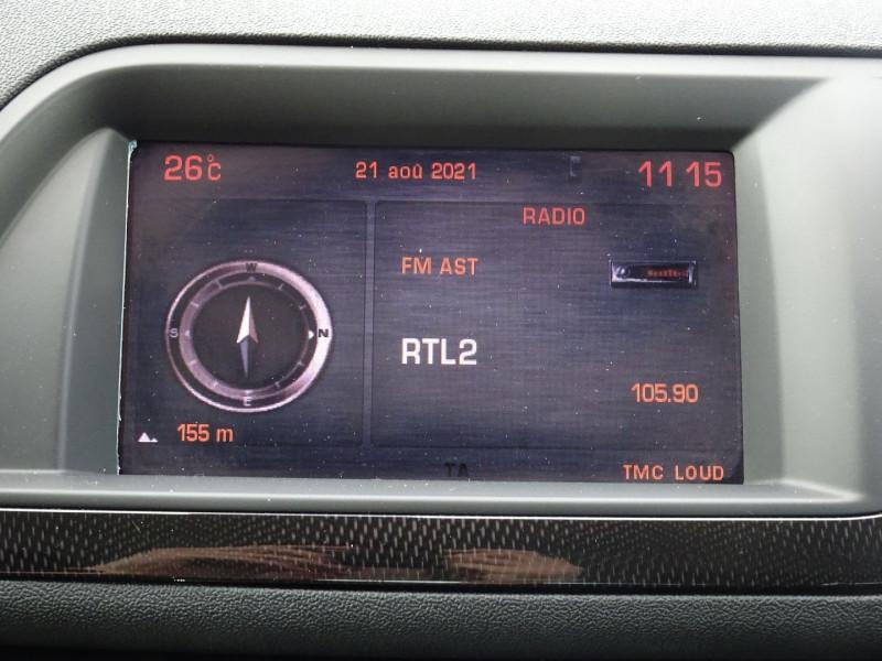 Photo 15 de l'offre de CITROEN C5 2.0 16V CONFORT BAA à 8990€ chez International Auto Auneau