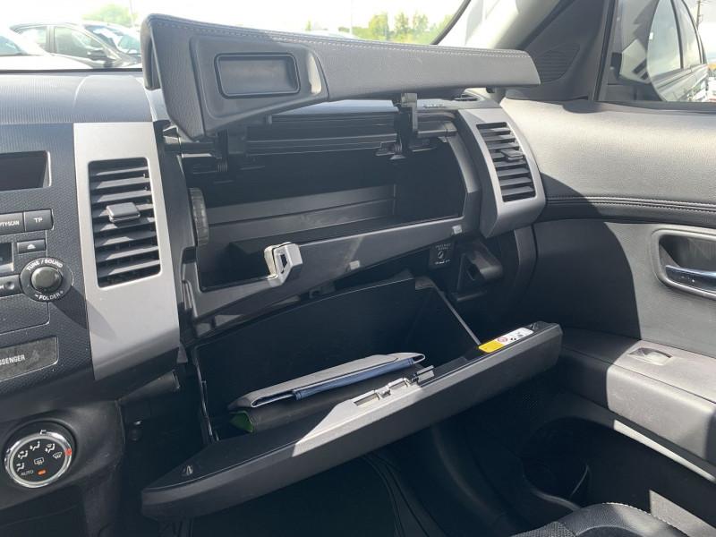 Photo 10 de l'offre de PEUGEOT 4007 2.2 HDI 16V FAP PREMIUM DCS6 à 8890€ chez International Auto Auneau