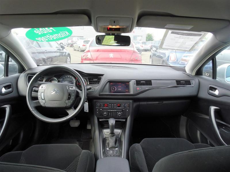 Photo 9 de l'offre de CITROEN C5 2.0 16V CONFORT BAA à 8990€ chez International Auto Auneau