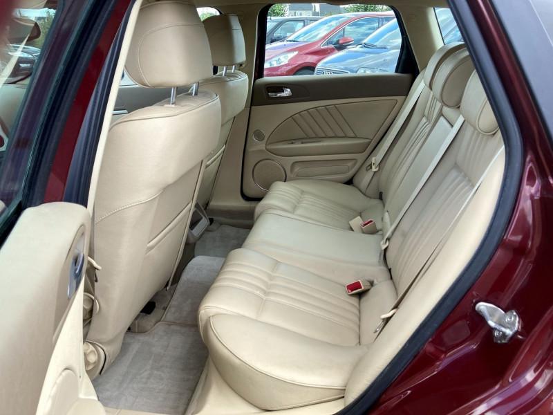 Photo 7 de l'offre de ALFA ROMEO 159 SW 2.4 JTD200 20V SELECTIVE QTRONIC à 8890€ chez International Auto Auneau
