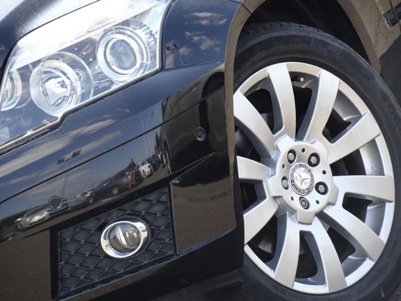 Photo 3 de l'offre de MERCEDES-BENZ CLASSE GLK (X204) 320 CDI 4 MATIC à 13990€ chez International Auto Auneau