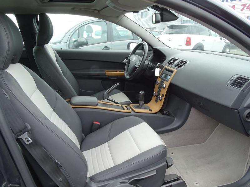 Photo 4 de l'offre de VOLVO C30 1.6 D 110CH DRIVE KINETIC à 7690€ chez International Auto Auneau