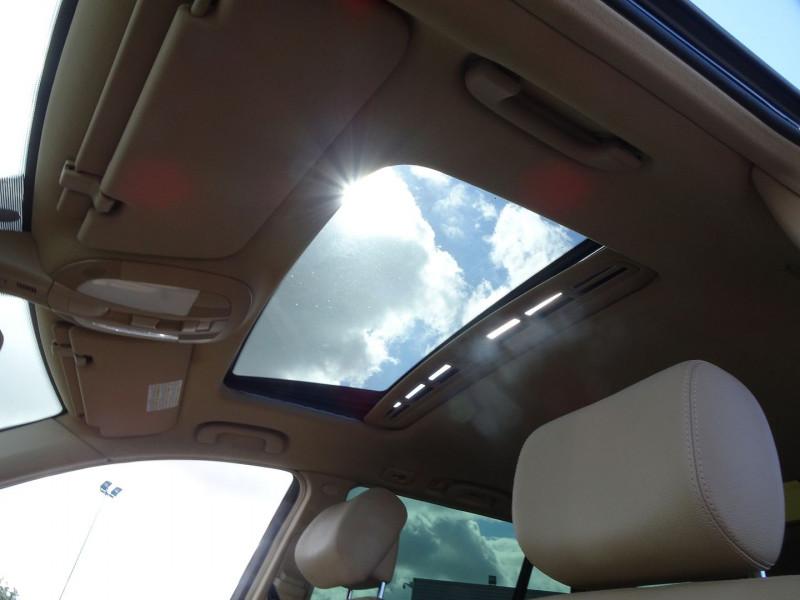 Photo 10 de l'offre de MERCEDES-BENZ CLASSE GL (X164) 320 CDI PACK LUXE 7PL à 21690€ chez International Auto Auneau