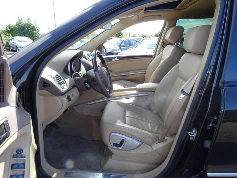 Photo 4 de l'offre de MERCEDES-BENZ CLASSE GL (X164) 320 CDI PACK LUXE 7PL à 21690€ chez International Auto Auneau