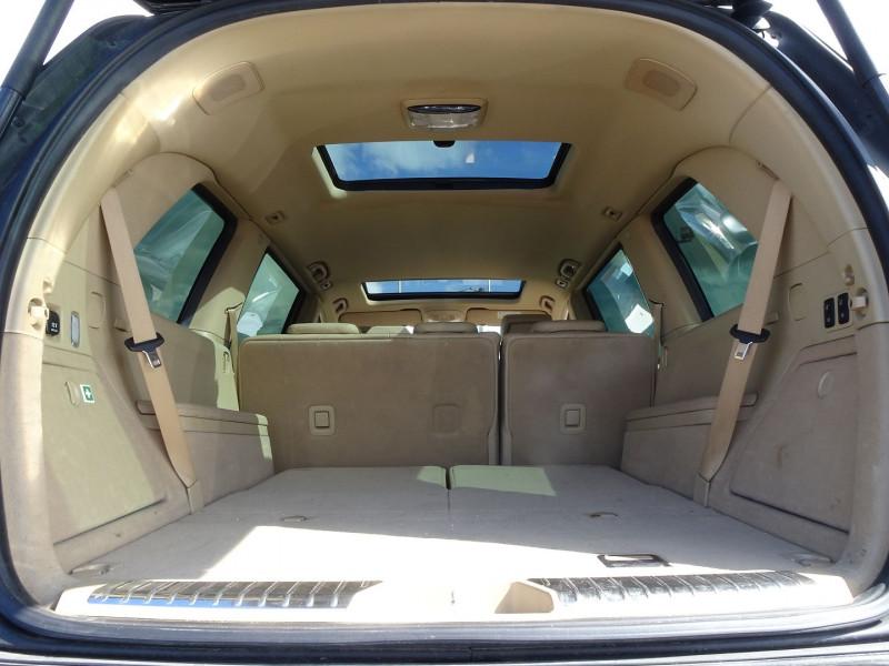 Photo 16 de l'offre de MERCEDES-BENZ CLASSE GL (X164) 320 CDI PACK LUXE 7PL à 21690€ chez International Auto Auneau