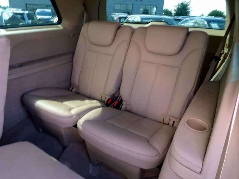 Photo 11 de l'offre de MERCEDES-BENZ CLASSE GL (X164) 320 CDI PACK LUXE 7PL à 21690€ chez International Auto Auneau