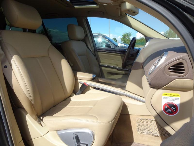 Photo 15 de l'offre de MERCEDES-BENZ CLASSE GL (X164) 320 CDI PACK LUXE 7PL à 21690€ chez International Auto Auneau