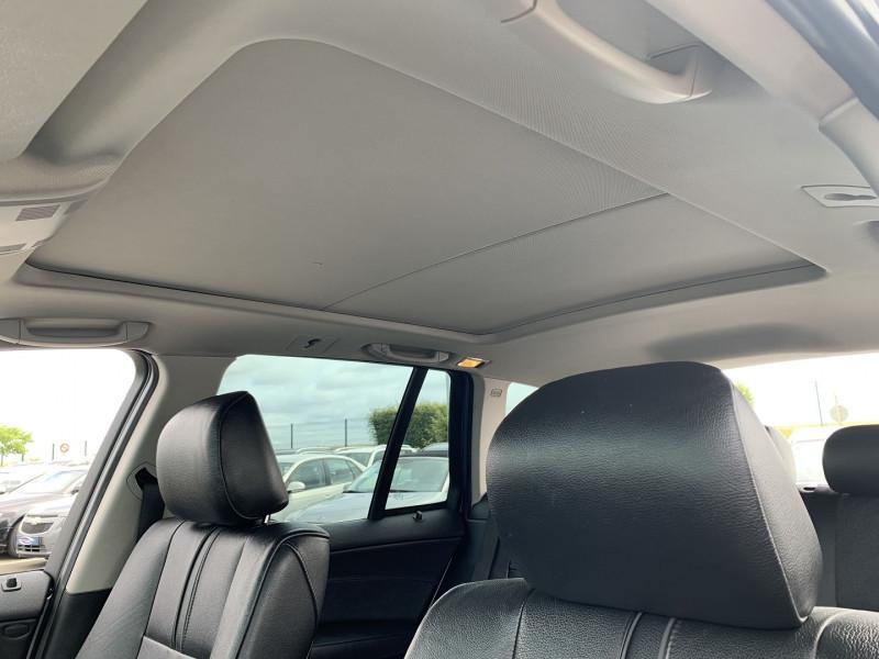 Photo 19 de l'offre de BMW X3 (E83) 3.0DA 218CH LUXE à 11490€ chez International Auto Auneau