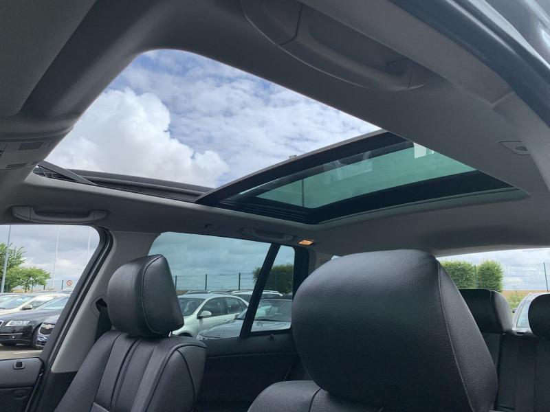 Photo 20 de l'offre de BMW X3 (E83) 3.0DA 218CH LUXE à 11490€ chez International Auto Auneau