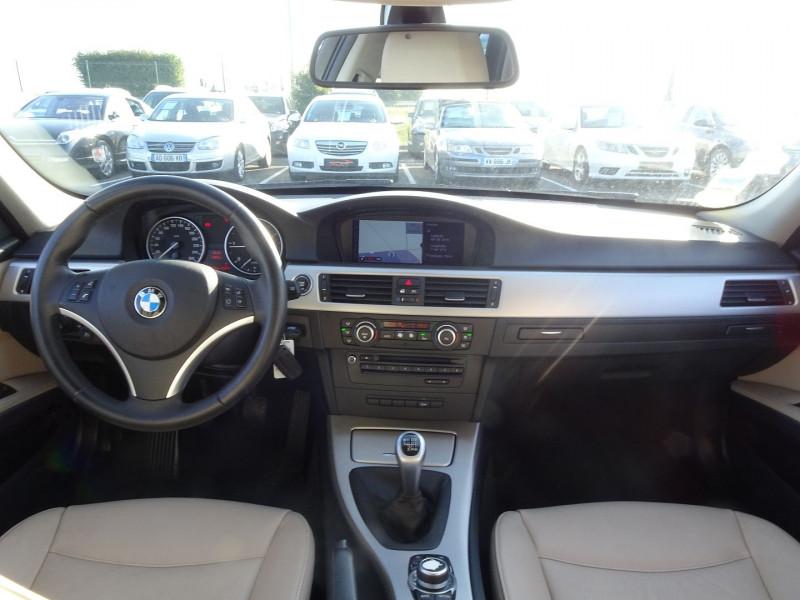 Photo 20 de l'offre de BMW SERIE 3 TOURING (E91) 320D 177CH LUXE à 11290€ chez International Auto Auneau