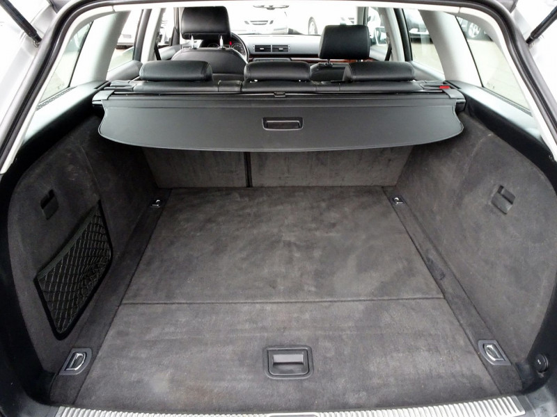 Photo 13 de l'offre de AUDI A4 AVANT 2.0 TDI 140CH AMBITION LUXE à 7390€ chez International Auto Auneau