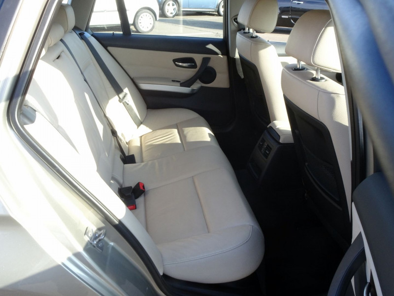 Photo 17 de l'offre de BMW SERIE 3 TOURING (E91) 320D 177CH LUXE à 11290€ chez International Auto Auneau