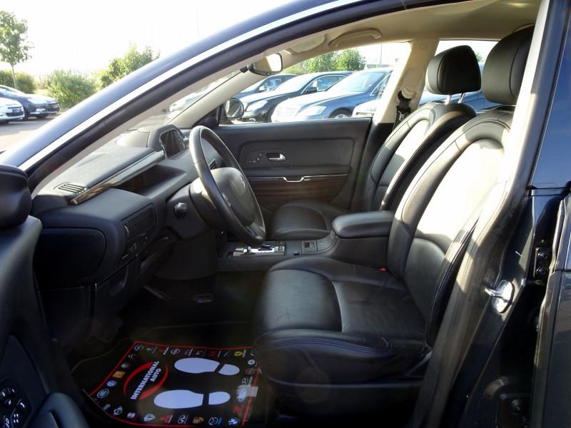 Photo 3 de l'offre de CITROEN C6 2.7 V6 HDI EXCLUSIVE FAP à 10890€ chez International Auto Auneau