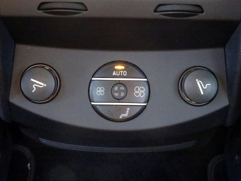 Photo 11 de l'offre de CITROEN C6 2.7 V6 HDI EXCLUSIVE FAP à 10890€ chez International Auto Auneau