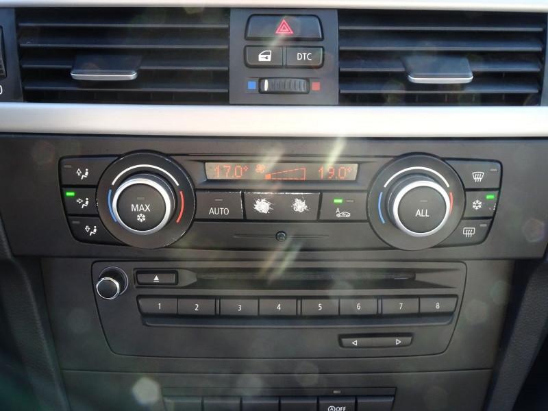 Photo 10 de l'offre de BMW SERIE 3 TOURING (E91) 320D 177CH LUXE à 11290€ chez International Auto Auneau