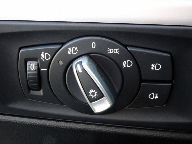 Photo 8 de l'offre de BMW SERIE 3 TOURING (E91) 320D 177CH LUXE à 11290€ chez International Auto Auneau