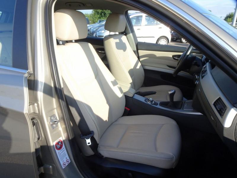 Photo 19 de l'offre de BMW SERIE 3 TOURING (E91) 320D 177CH LUXE à 11290€ chez International Auto Auneau
