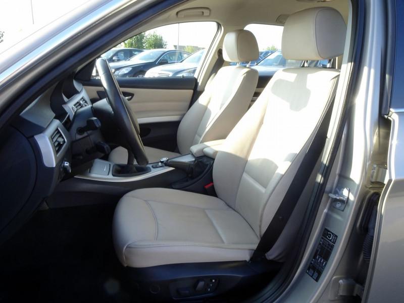 Photo 5 de l'offre de BMW SERIE 3 TOURING (E91) 320D 177CH LUXE à 11290€ chez International Auto Auneau