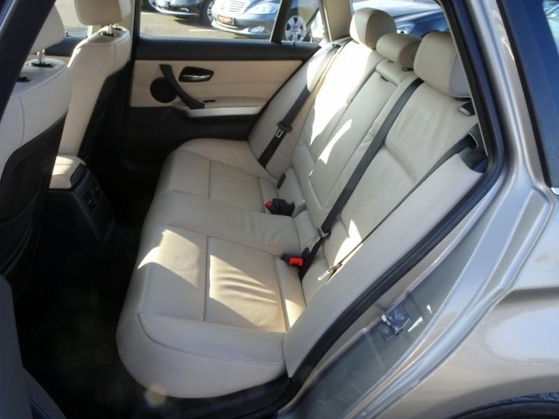 Photo 13 de l'offre de BMW SERIE 3 TOURING (E91) 320D 177CH LUXE à 11290€ chez International Auto Auneau